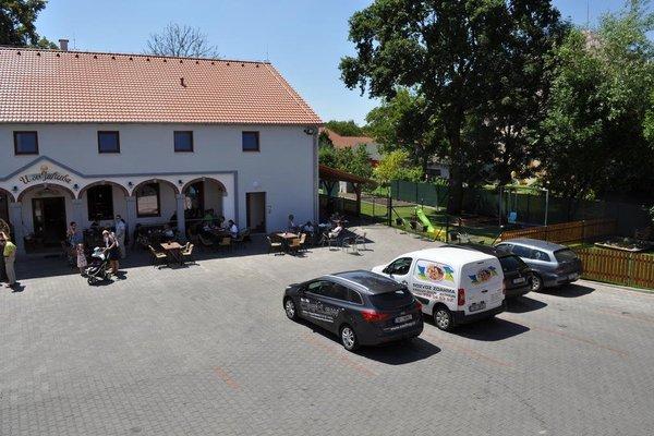 Apartment U Mlyna - фото 6