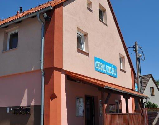 Apartment U Mlyna - фото 7