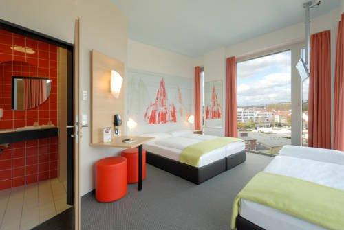 B&B Hotel Ulm - фото 6