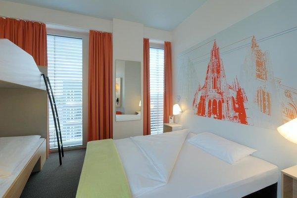 B&B Hotel Ulm - фото 1