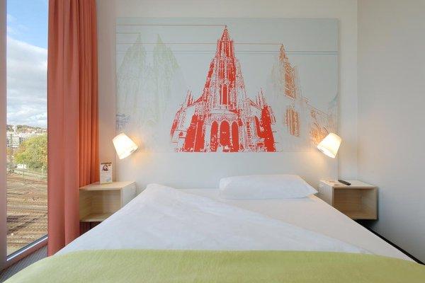 B&B Hotel Ulm - фото 2