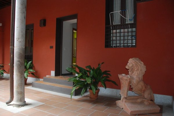 Apartamento Juderia - фото 16