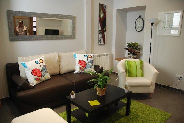 Apartamento Juderia - фото 8