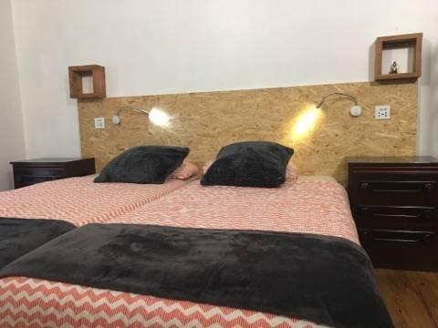 Olatu Guest House - фото 3