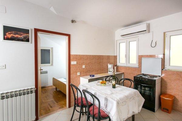 Apartments Klis - фото 14