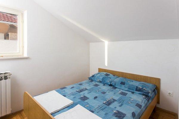 Apartments Klis - фото 18