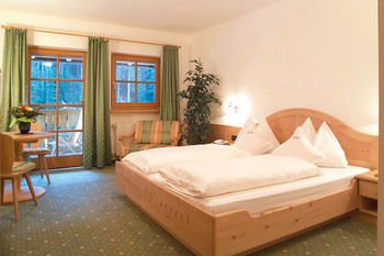 Hotel Rosengarten - фото 1