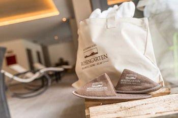Hotel Rosengarten - фото 11