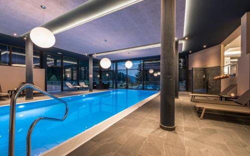 Hotel Rosengarten - фото 16