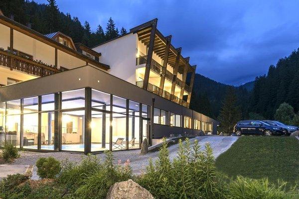 Hotel Rosengarten - фото 23