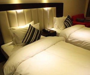 Jounieh Suites Boutique Hotel Jounieh Lebanon