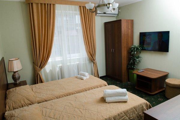 Отель Гранат - фото 1