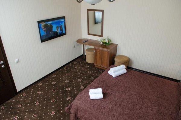 Отель Гранат - фото 11
