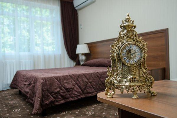 Отель Гранат - фото 2