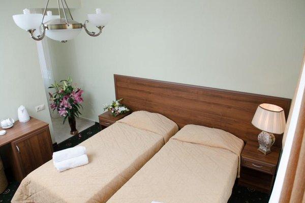 Отель Гранат - фото 3