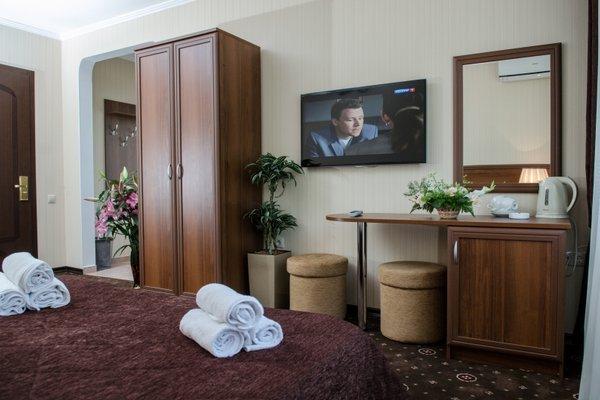 Отель Гранат - фото 9