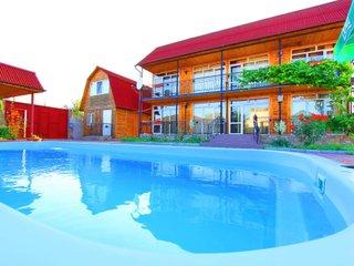 Фото отеля Мини-Отель Вилла Ангел