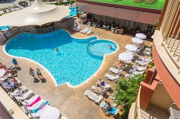 Astoria Hotel - Все включено - фото 50
