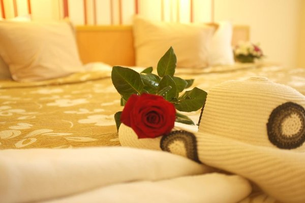 Astoria Hotel - Все включено - фото 1