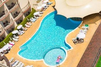 Astoria Hotel - Все включено - фото 16