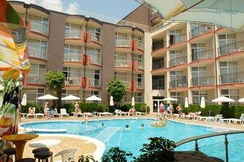 Astoria Hotel - Все включено - фото 22