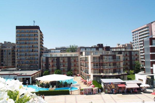Astoria Hotel - Все включено - фото 23