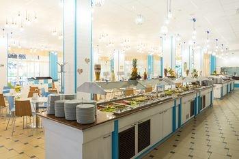 Astoria Hotel - Все включено - фото 8