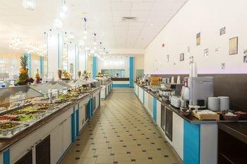 Astoria Hotel - Все включено - фото 9