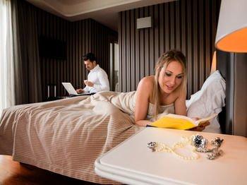 Callistos in Callistos Hotel & Spa - фото 1