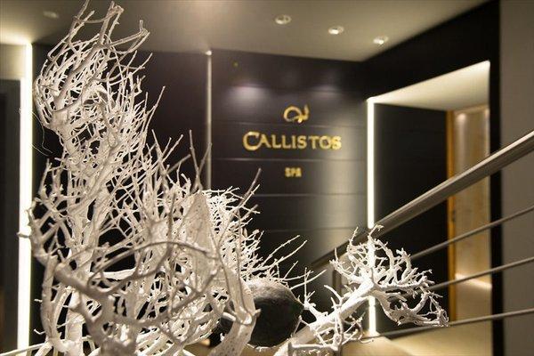 Callistos in Callistos Hotel & Spa - фото 16