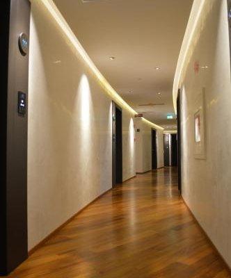 Callistos in Callistos Hotel & Spa - фото 19
