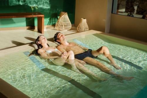 Callistos in Callistos Hotel & Spa - фото 21