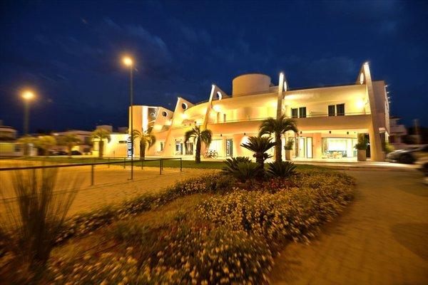 Callistos in Callistos Hotel & Spa - фото 23