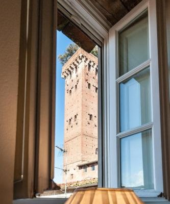 Palazzo Guinigi - фото 19