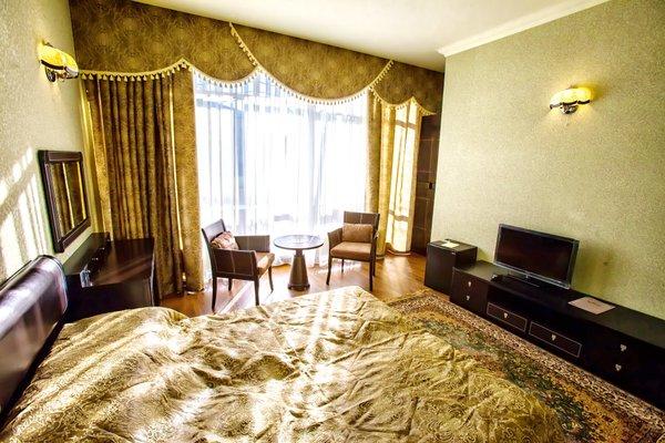 Отель Скрипка - фото 22