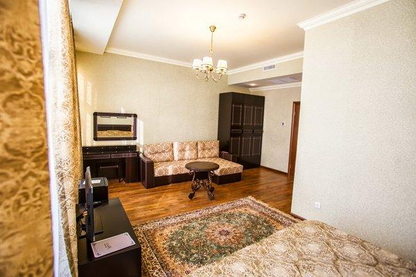Отель Скрипка - фото 10