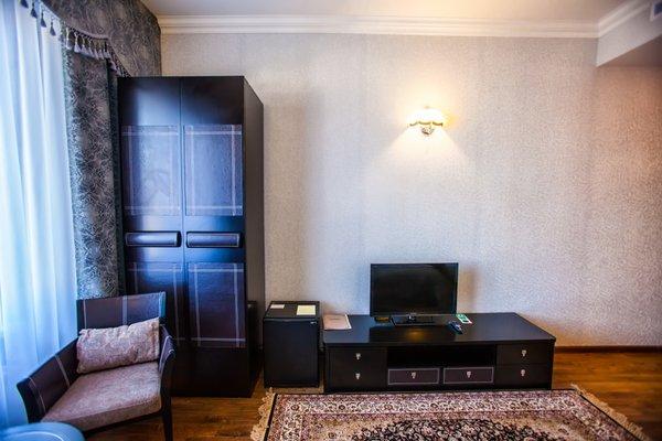 Отель Скрипка - фото 11