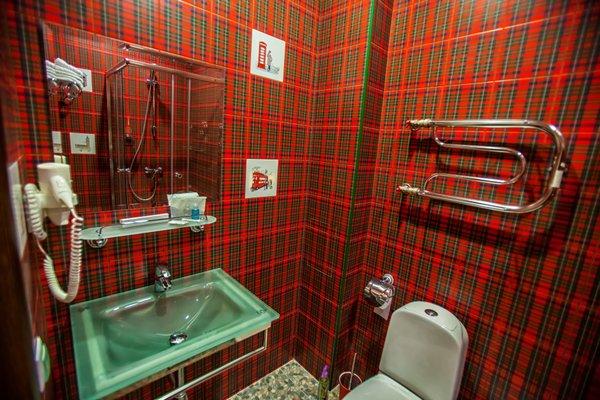 Отель Скрипка - фото 14