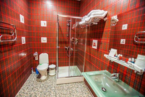 Отель Скрипка - фото 15