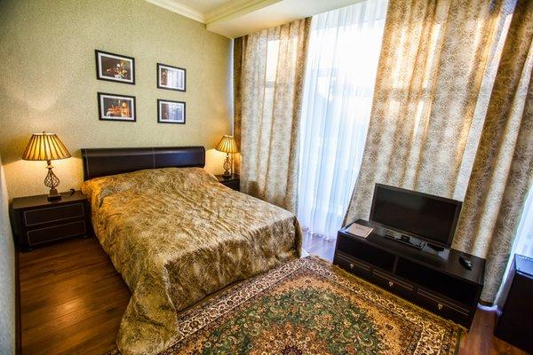 Отель Скрипка - фото 2