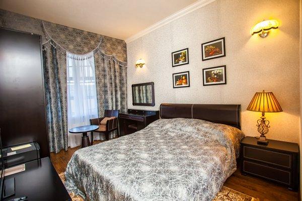 Отель Скрипка - фото 3