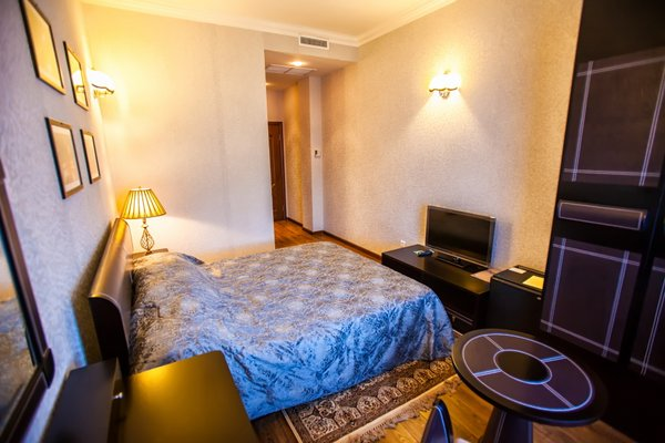 Отель Скрипка - фото 4