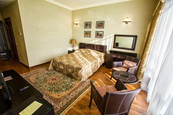 Отель Скрипка - фото 6