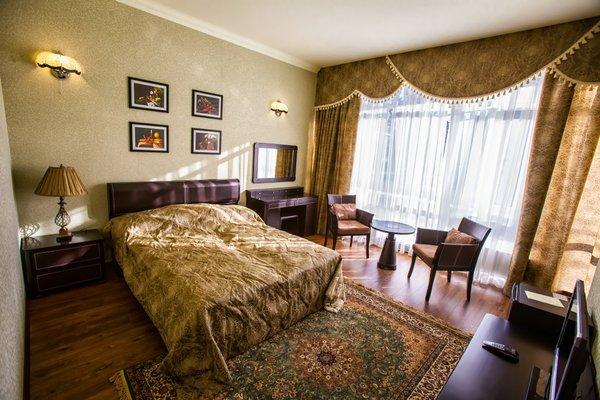 Отель Скрипка - фото 7