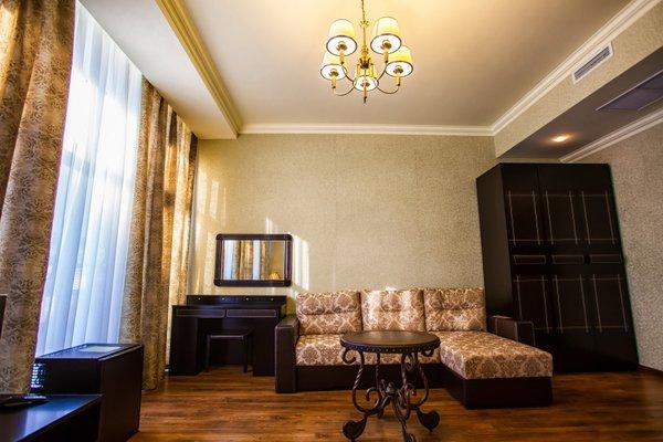 Отель Скрипка - фото 9