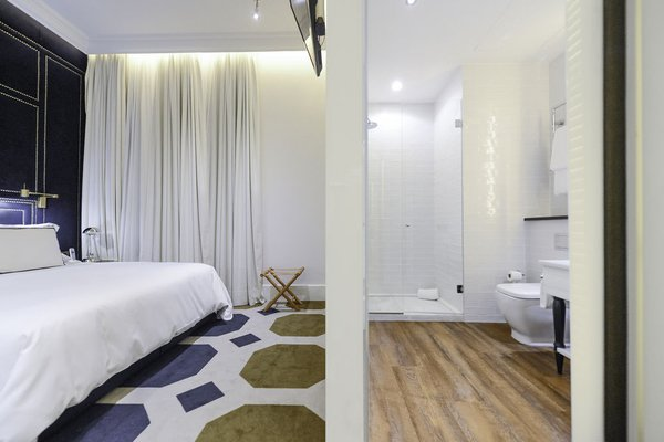 Only You Boutique Hotel Madrid - фото 10