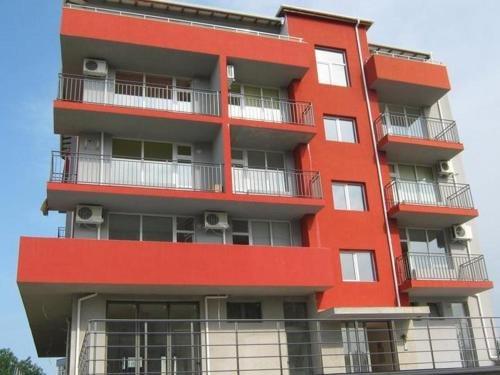 Stefani Apartments - фото 26