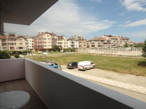 Stefani Apartments - фото 16