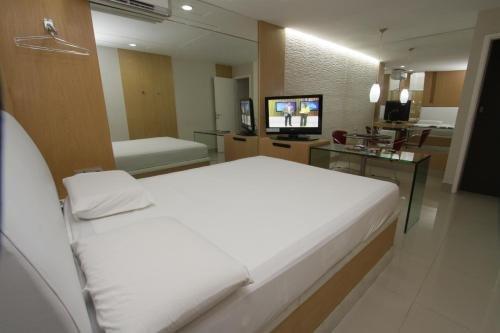 Raru's Motel Cidade Jardim (Только для взрослых) - фото 1