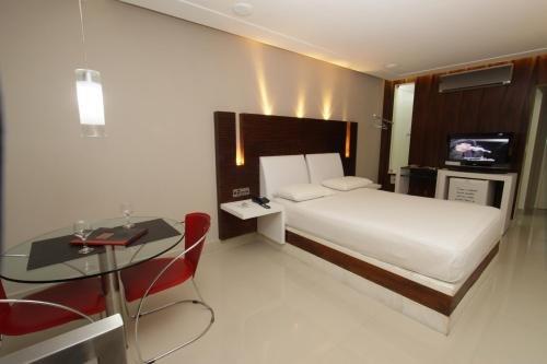 Raru's Motel Cidade Jardim (Только для взрослых) - фото 2